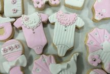 Baby shower ideas <3 / by Jenna Schultzel