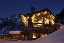 Ultimate Luxury Chalets with a View