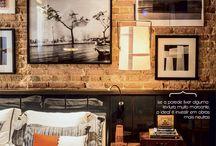 Indoor Brick / by Amie Raines