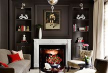 Elegant Fireplaces