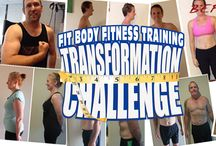Six Week Transformation Challenge / You've been putting it off for years (maybe longer).  Start NOW and by  June 2nd you'll be 6-13 Kilos lighter, have tight and toned hips and thighs, and become 7-15 cms thinner!  http://www.sixweektransformationchallenge.com/