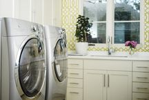 Laundry Room / by Katie Roberts