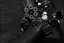Weapons / by Faizan Haider