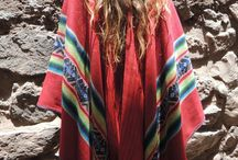 South American Fashion / Fashion from the Andes, coasts and jungle in South America / by Julia