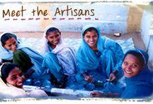 Fair Trade + Ethically Made Goods