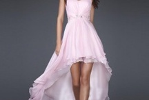 Gorgeous dresses / by Shannon Wallace Wehby