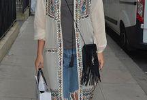 Chloe Lewis style