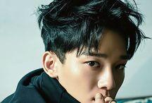 Kim Jongdae (Chen)