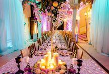Wedding // details