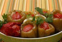 Yemek Tarifleri / www.mucizetarifler.com adresinde yayınlanan yemek tarifleri.
