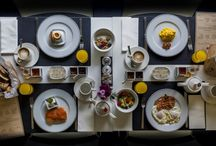 The Brown Bread Bag breakfast / by Hotel Miró Bilbao