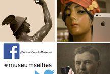 #museumselfie #artselfie