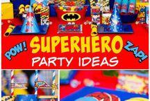 Kids Party Ideas For Boys / Kids party ideas for boys