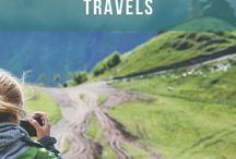 Solo Travel Tips and Guides