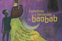 Collection Comptines du monde  / Des livres beaux et riches avec transcriptions, traductions et commentaires, et des disques dont la qualité est reconnue par tous.