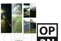 Open Posters / Finalized Posters. VAD100