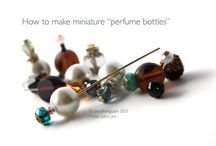 Miniatuur parfum