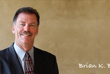 Brian K.Balser Co. LPA / At Brian K. Balser Co. LPA, I understand your questions, and want to answer them honestly. Our firm does care about your situation, your family, and your well-being. I have more than 25 years of experience serving clients in Ohio, Florida, and across the country.