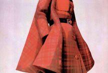 """""""Old Fashioned""""- Retro & Vintage fashion"""