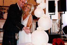 Wedding Bits & Bobs