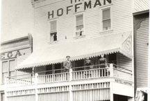 Kootenay History