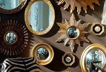 diseños espejos