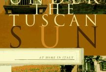 Tuscany in Books