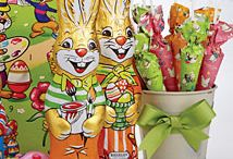 Easter Ideas / by Beverly Oferrall