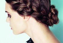 hair style / hair style @ beauty