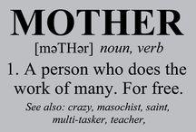 Mama's bday