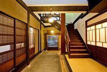 京都 町家