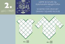 Astuces tricot/crochet