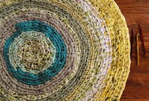 Knit/Crochet / by Lillie Vaughn