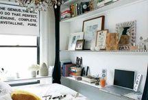 habitaciones estudio