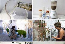 Graffiti glonami
