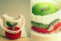 Crochet / by becced