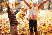 őszi fotózás