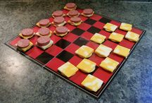 Game Night / Game Night Party Ideas