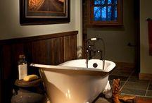 Bathroom / by Allison Lovett