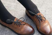 Obsession Shoes / La migliore amica della calza? Ovvio, la scarpa!