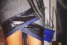 Threefloor good to be bad skirt