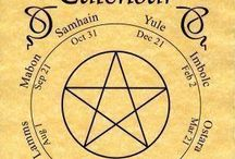 Wiccan / All things wiccan :)