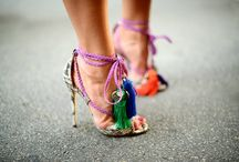 Inspo Avenue / Beads, tassels & Pompon street style