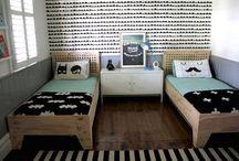 Ayushi bed room