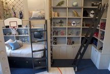 Chase's room