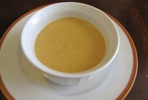 Soups and Stews Recipes / Recipes for soups and stews. / by Rose Stumbaugh
