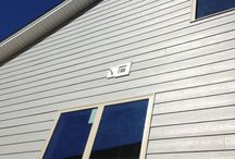 ColorMax from Allura Siding (Jobs done by GMA Supply Building Materials)