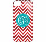 Monogrammed iPhone 6 cases / Monogram iPhone 6 cases are here! We offer monogram iPhone 6 cases and monogram iPhone 6 Plus cases. Three Hip Chicks have worked with our suppliers to provide you with the best quality cases in the latest styles, patterns, colors, and monograms.  Most models are available in a sleek case and Tough.  Monogrammed iPhone 6 OtterBox® will be arriving soon!