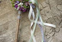 Bridal- Flower Girl / Flower girl inspiration