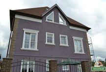House design exterior